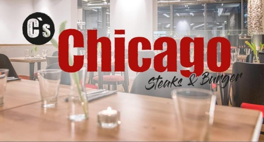 C's Chicago Bendorf image 1