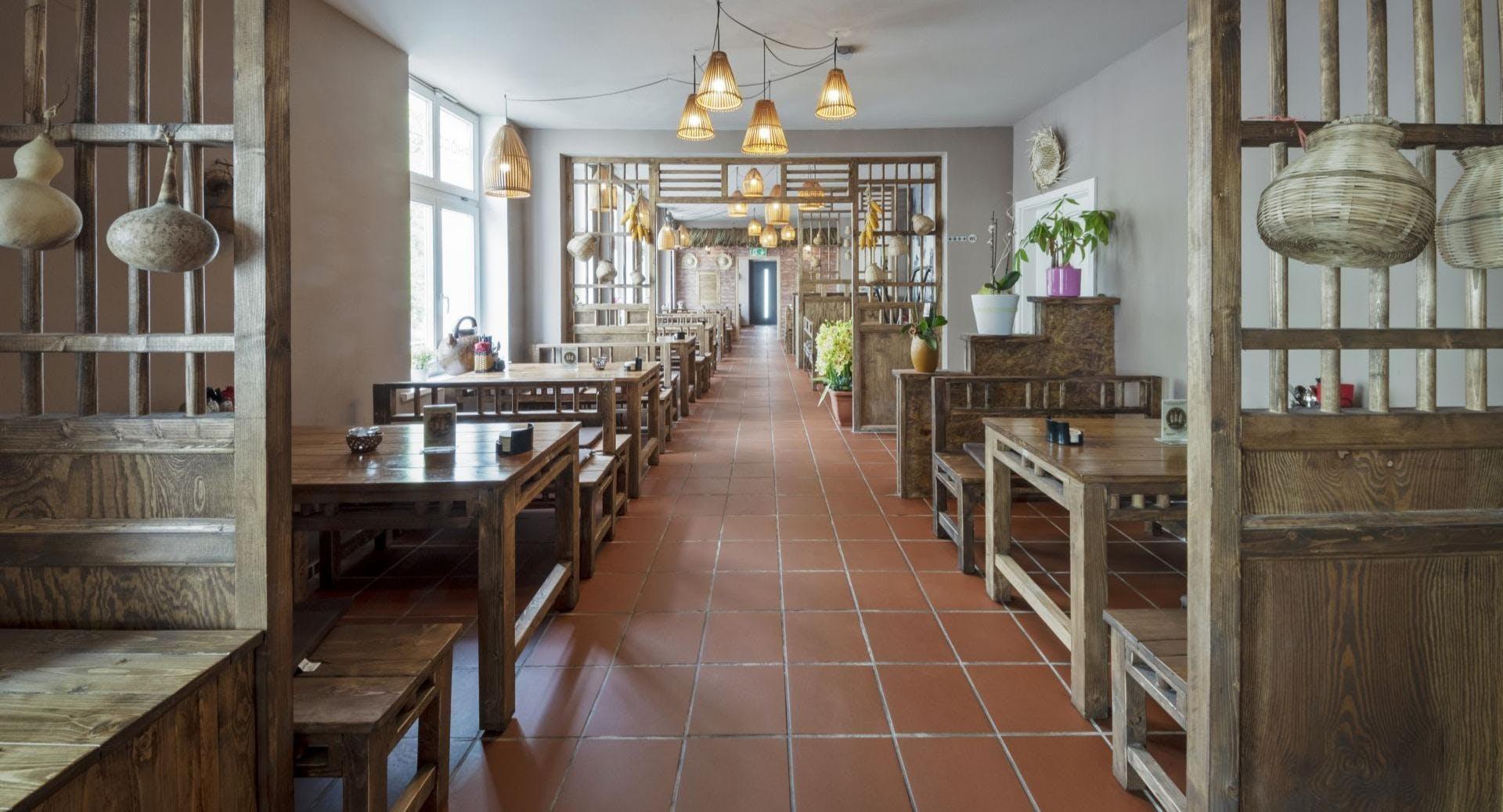 Pho Co Restaurant Leipzig image 3