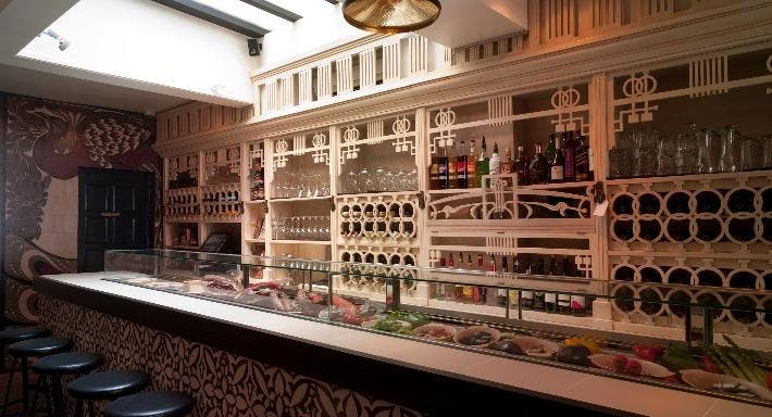 Sabio Tapas Bar