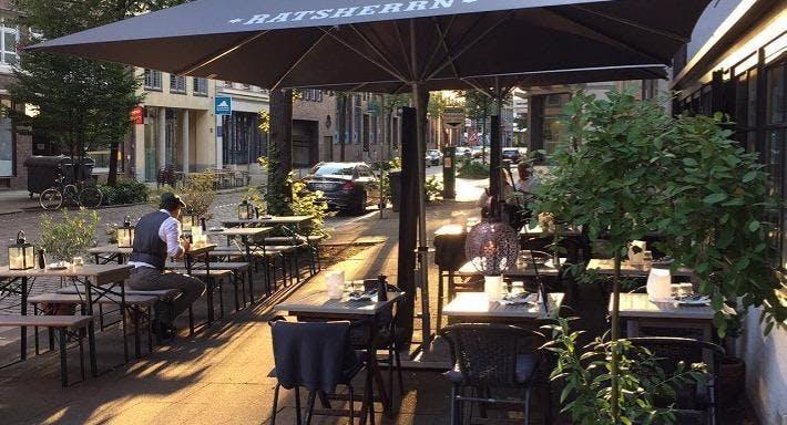 Perle Restaurant Hamburg image 2
