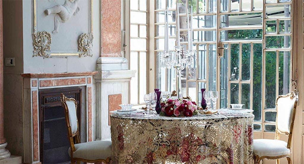 Enoteca La Torre a Villa Laetitia Roma image 1