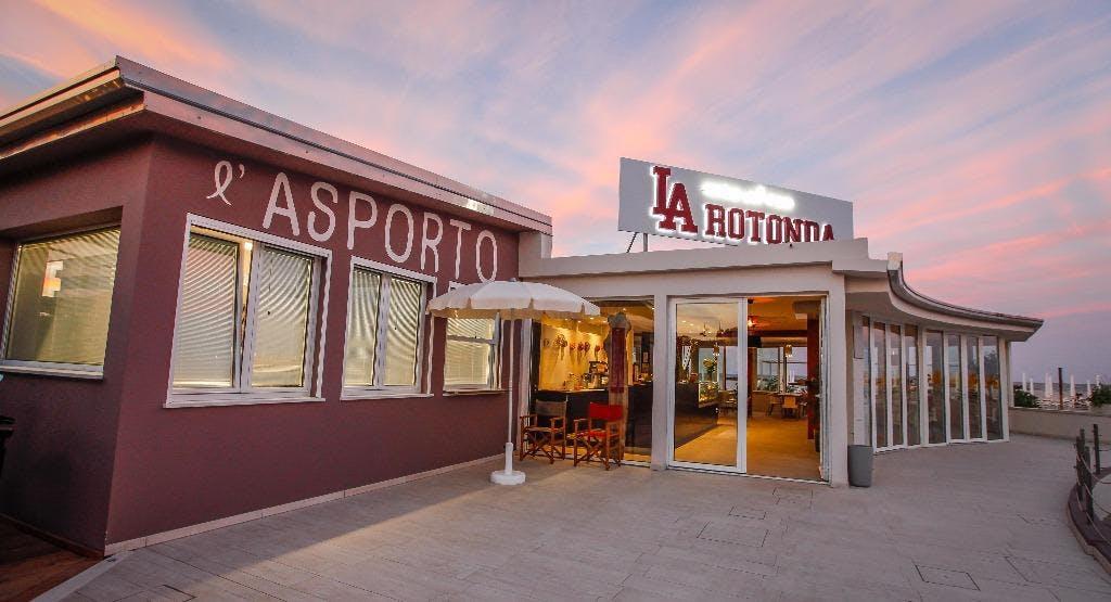 La Rotonda - cucina sul mare Ravenna image 1
