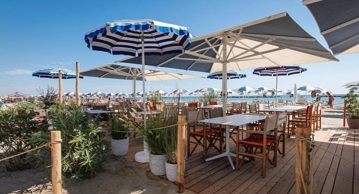 La Rotonda - cucina sul mare Ravenna image 8