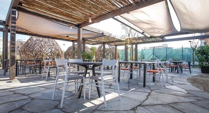 La Rotonda - cucina sul mare Ravenna image 10