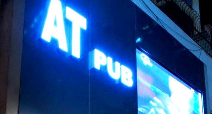 AT Pub - Tsim Sha Tsui Hong Kong image 5
