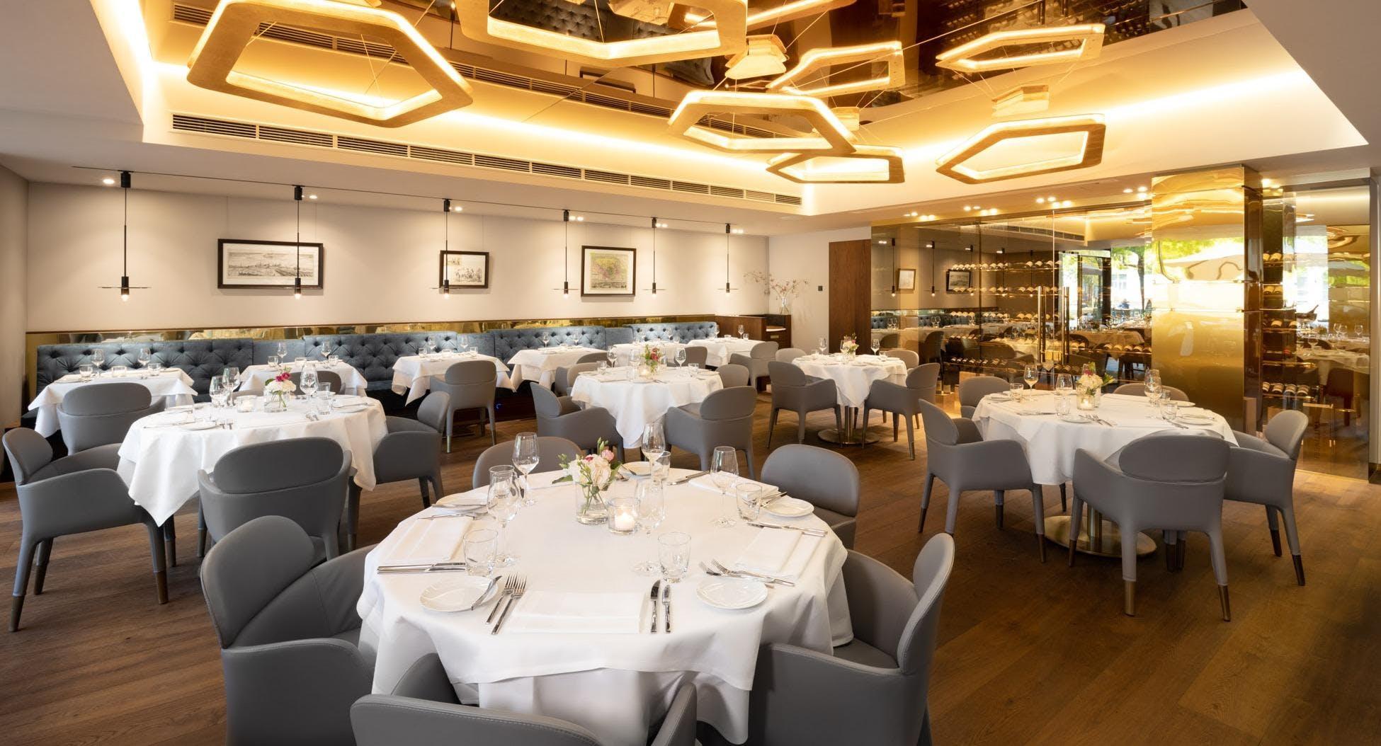 1687 Restaurant & Cafe Berlin image 2