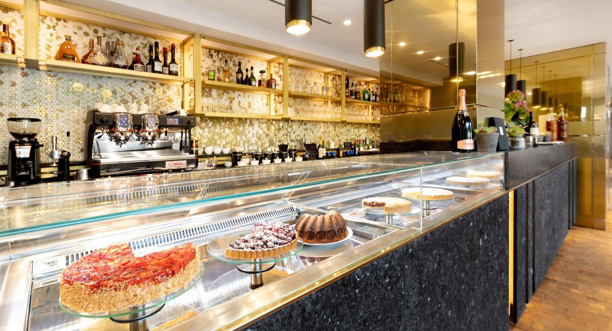 1687 Restaurant & Cafe Berlin image 1