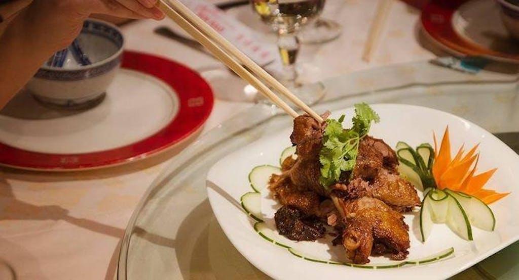 Un piatto del ristorante Nin Hao, cinese di Firenze - Fonte: Quandoo