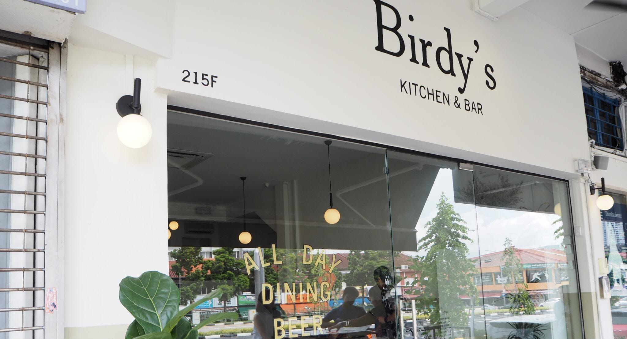 Birdy's Singapore image 1