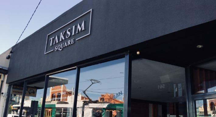 Taksim Square Turkish Restaurant Melbourne image 2