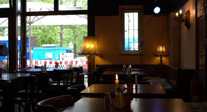 Café Chagall MITTE Berlin image 2