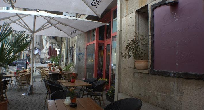 Café Chagall MITTE Berlin image 7