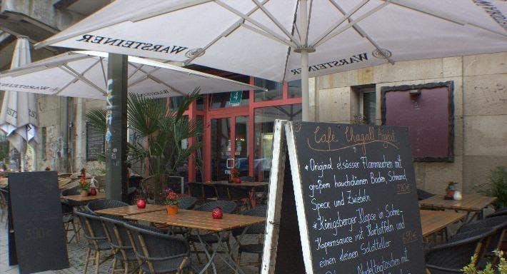 Café Chagall MITTE Berlin image 6