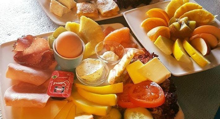 Café Chagall MITTE