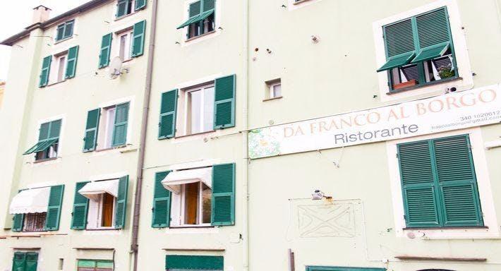 Da Franco al Borgo Genoa image 2
