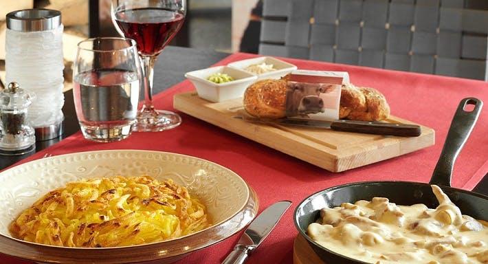 Restaurant eCHo Zürich image 3