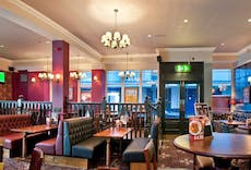 Restaurant Friary Leicester in Castle, Leicester