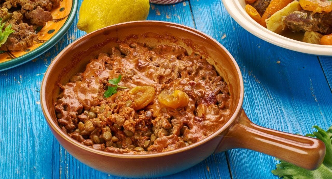 Al-Bader Lebanese and Moroccan Cuisine Birmingham image 2