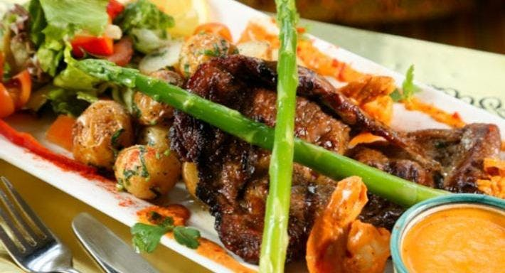 Al-Bader Lebanese and Moroccan Cuisine Birmingham image 3