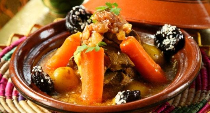Al-Bader Lebanese and Moroccan Cuisine Birmingham image 1