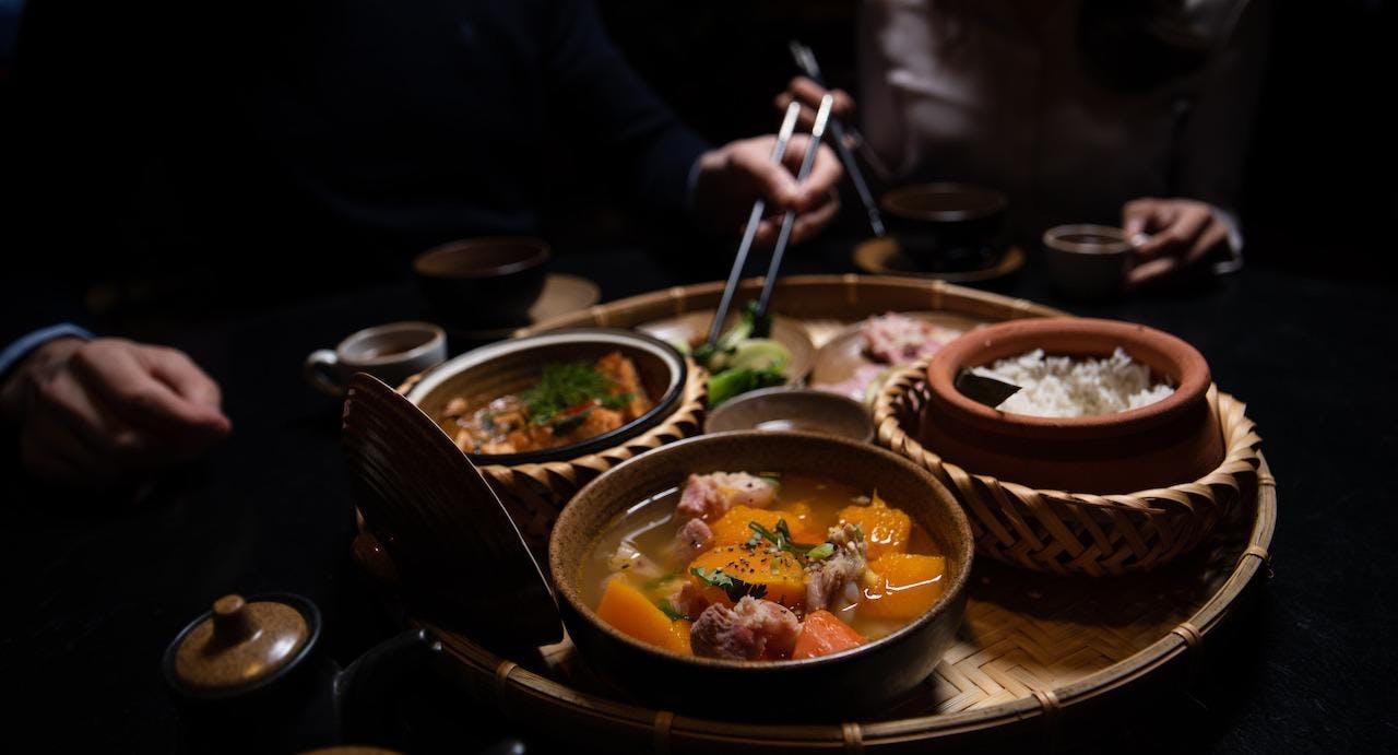 Ngon Restaurant Berlin