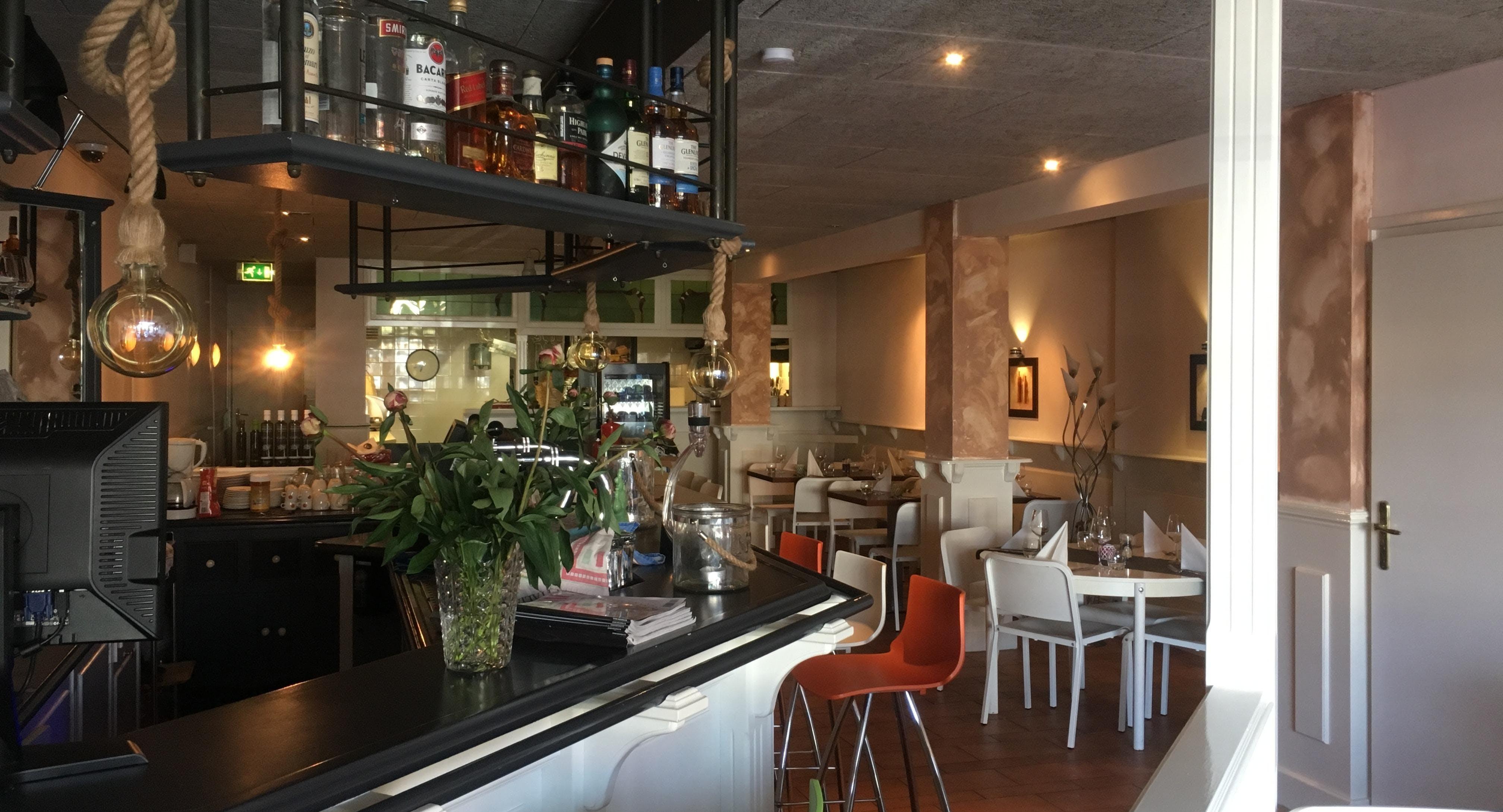 Restaurant Scampi Velsen
