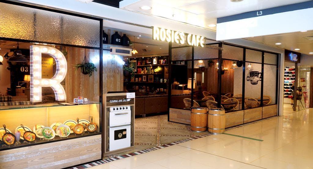 Rosie's Cafe Hong Kong image 1