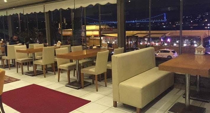 Mina Cafe & Restaurant