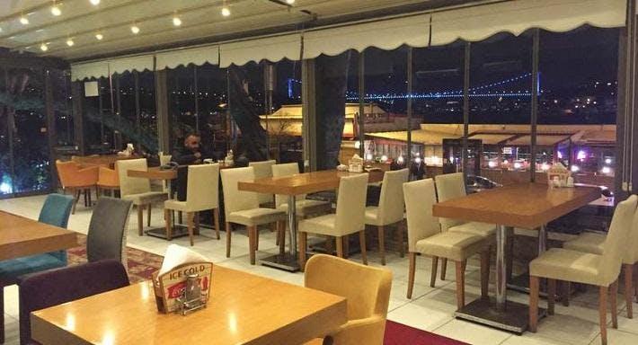 Mina Cafe & Restaurant İstanbul image 2