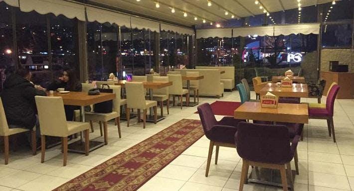 Mina Cafe & Restaurant İstanbul image 1