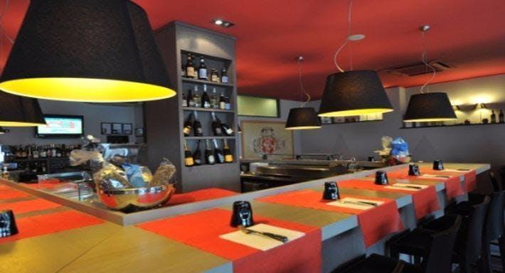 La Pizza Dei Monterainero Asti image 8