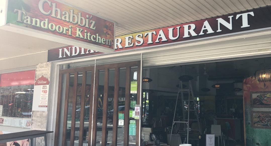 Chabbi'z Tandoori Kitchen Gold Coast image 1