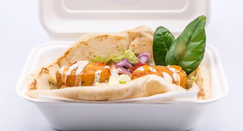 Glasshouse x Ayushi Indian Street Food