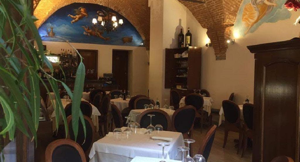 Ristorante Santa Felicita Firenze image 1