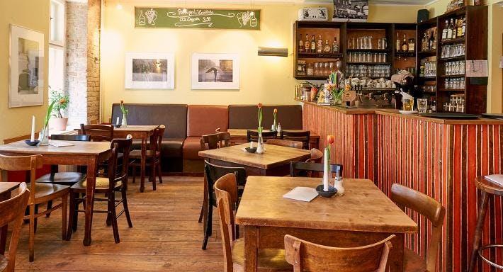 Cafe EntwederOder Berlin image 2