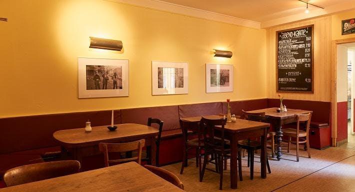 Cafe EntwederOder Berlin image 5