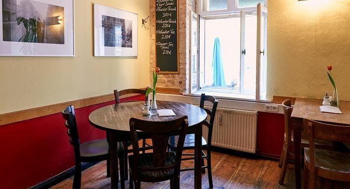 Cafe EntwederOder Berlin image 4