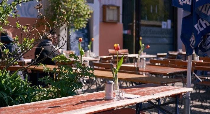 Cafe EntwederOder Berlin image 9