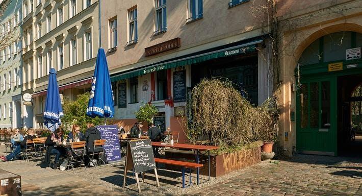 Cafe EntwederOder Berlin image 10