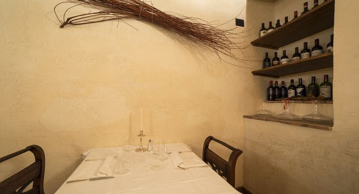 Ristorante Ombra della Sera Volterra image 2