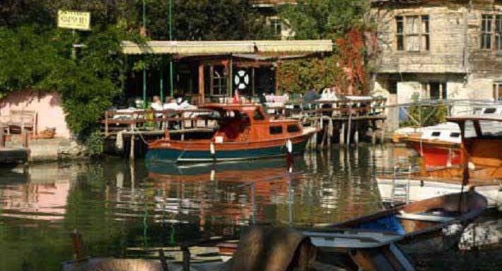 Hüseyin Bey Balık & Restaurant