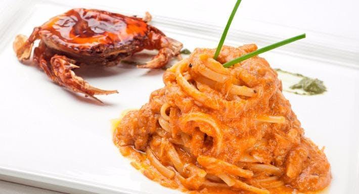Etna Italian Restaurant - Duxton Singapore image 5
