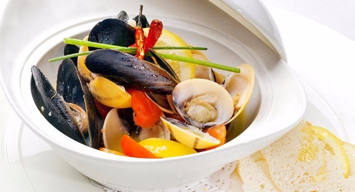 Etna Italian Restaurant - Duxton Singapore image 3