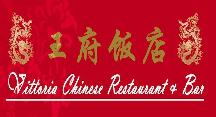 Vittoria Restaurant & Bar