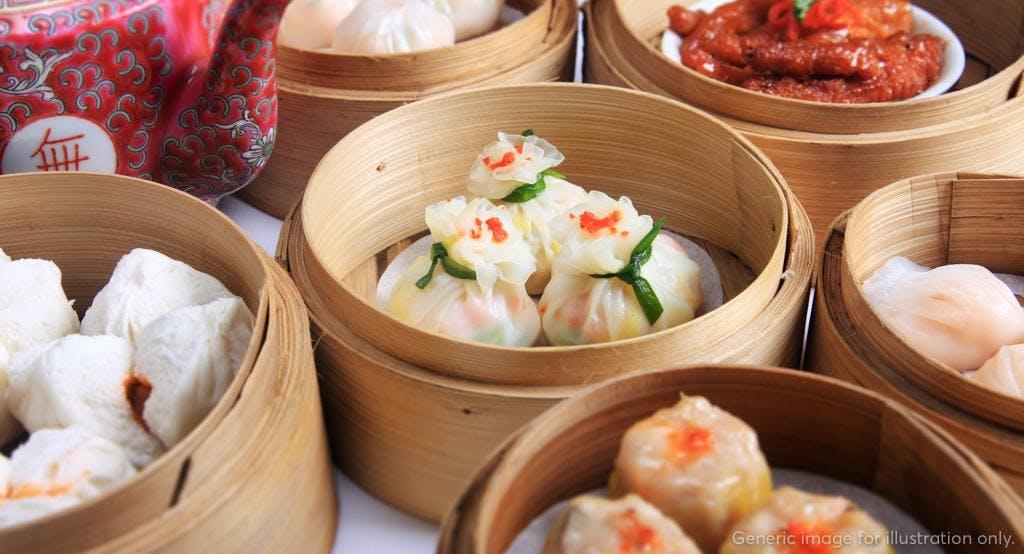 Ministry of Food Marina Square Singapore image 2