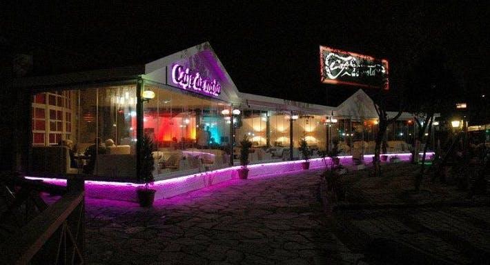 Cafe De Mola Restaurant