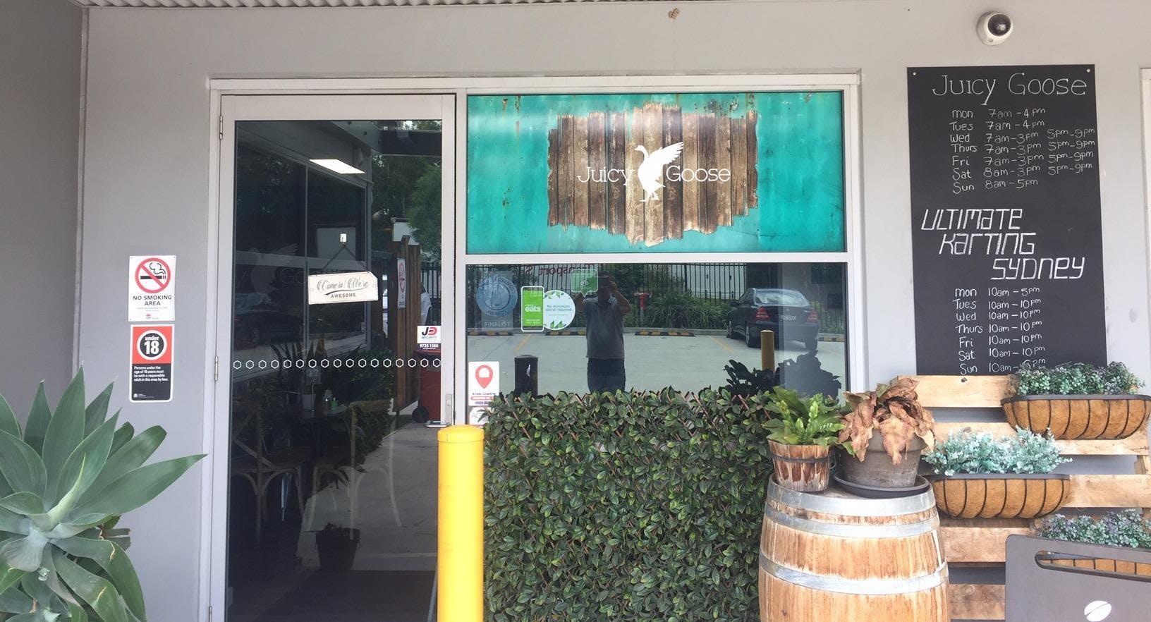 Juicy Goose Sydney image 2