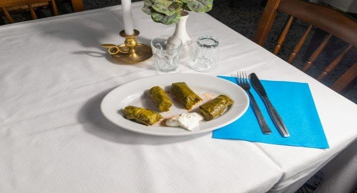 Mykonos Taverna Greca