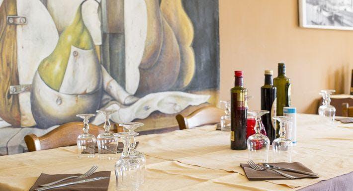 Agriturismo Montecorno Grill