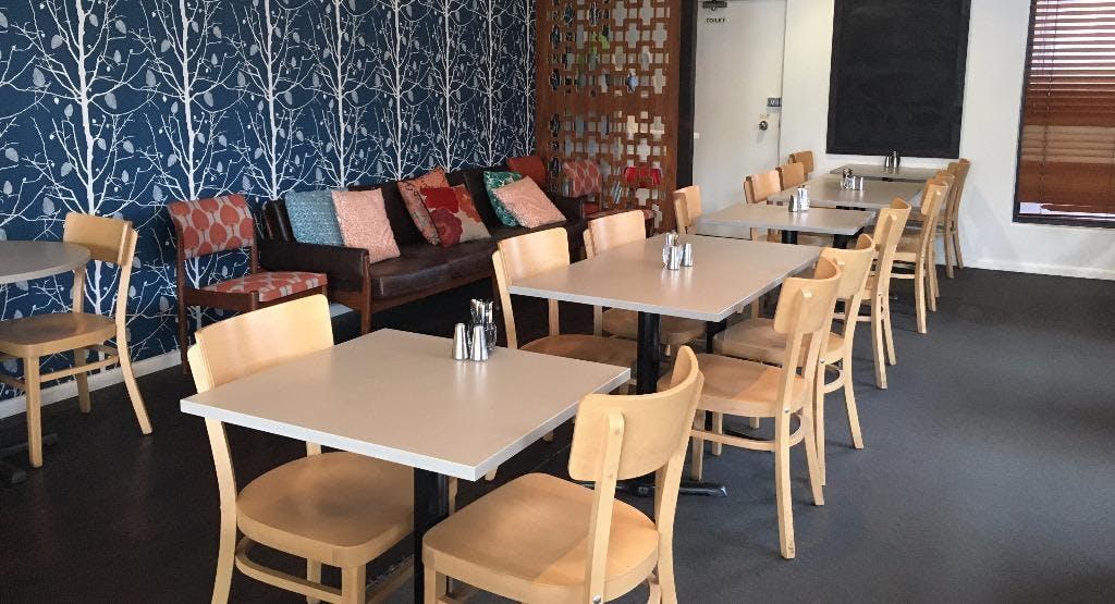 Bella Blue Cafe